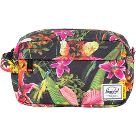 Herschel Chapter Carry On Travel Kit jungle hoffman